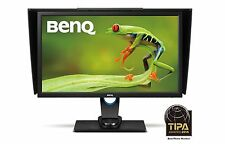 """BenQ SW2700PT 27"""" Adobe RGB Color Management Monitor for Photographers"""