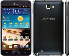 UNLOCKED AT&T Samsung Galaxy Note SGH-I717 16GB 4G LTE 5.3 in Android Smartphone