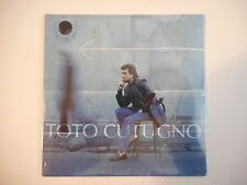 TOTO CUTUGNO : IL TRENO VA [ PROMO CD SINGLE NEUF PORT GRATUIT ]