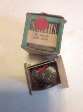 NOS Smiths fuel gauge to fit MG or Austin 1100 & 1300 '67/'71. BF 8119/00