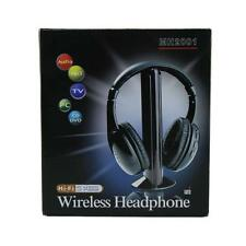 Wireless Headphones for TV and PC