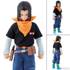 MegaHouse Dragon Ball Z Dimension of DRAGONBALL DOD Android #17 Figure