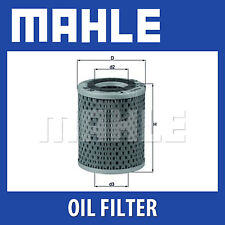 MAHLE Oil Filter - OX20D (OX 20D) - Genuine Part