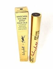 Yves Saint Laurent Baby Doll Mascara Volume Effet Faux Cils ~ 2 ~ 0.169 oz ~BNIB