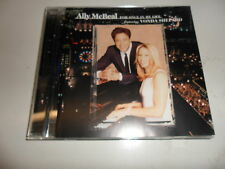 Cd   Various Featuring  Vonda Shepard  ‎– Ally McBeal (For Once In My Life)