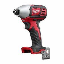 Milwaukee 18 Volt 18V M18 Lithium Ion Cordless Impact Driver Drill 2656 2656-20