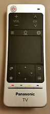 Genuine Panasonic LCD/LED SMART Touch Pad Remote N2QBYA000012 (Brand New)