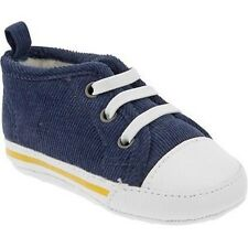 Old Navy Baby Shoes – Navy Blue Corduroy (Size 18-24 mos)