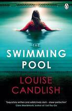 The Swimming Pool by Louise Candlish (Paperback, 2016)