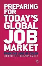 Preparing for Today's Global Job Market: From the Lens of Color