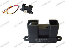 SHARP GP2Y0A02YK0F 20-150cm Infrared Proximity Sensor Long Range GP2Y0A02 20YA02