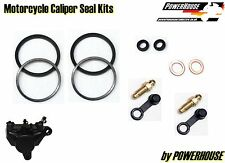 Yamaha XJ 600 N Diversion rear brake caliper seal repair kit 2001 2002 2003
