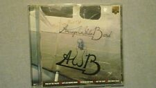 AVERAGE WHITE BAND - THE VERY BEST OF. CD