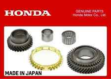GENUINE HONDA K-Series 6th Long Gear Kit Civic Type R EP3 FN2 Integra R DC5 K20A