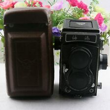 Seagull 4B-I 120 TLR Medium Format camera Chinese