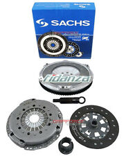 SACHS CLUTCH KIT+FIDANZA FLYWHEEL BMW 323 325 328 i is 525i 528i M3 Z3 E36 34 39