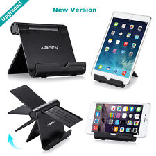Universal Cell Phone Desk Stand Holder For Tablet Samsung iPhone 6 6S plus HTC