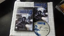 SWAT 4 THE STETCHKOV SYNDICATE EXPANSION PACK PC CD-ROM V.G.C. FAST POST