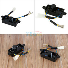 1PC Voltage Regulator 2KW To 3KW AVR For Single-phase Gasoline Generator