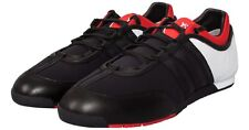 ADIDAS Y-3 BOXING UK 9 eu 43 Yamamoto S83128 Trainer Red Black White manchester