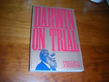 """Darwin On Trial"" Watchtower Research Creation Jehovah IBSA Original"