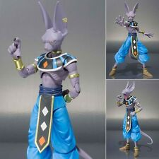 S.H. Figuarts Dragonball Z Beerus God of Destruction action figure Bandai