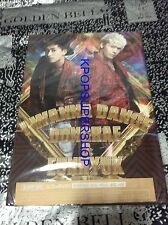 Super Junior Donghae & Eunhyuk I Wanna Dance CD DVD First Press Limit NEW Sealed