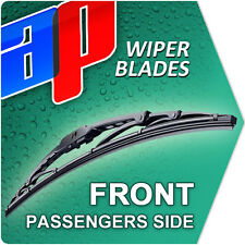 "13"" Front Passenger Side Wiper Blade Fits Nissan Note 1.4 Qf19174"
