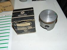 Nos OEM Vintage 72-74 Skidoo Rotax 440 Snowmobile 67.5 mm Piston 420-9922-45