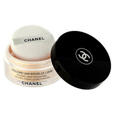 Chanel Poudre Universelle Libre Natural Finish Loose Powder 22 Rose Clair #8740