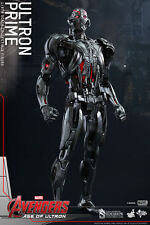 1/6 Avengers Age of Ultron Ultron Prime Movie Masterpiece Hot Toys 902343