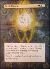 Charme de Bant Altéré - Altered Bant Charm - Magic mtg