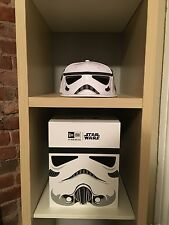 5950 New Era Limited Edition Fitted : Star Wars Storm Trooper IV Size 7 5/8