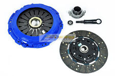 FXR STAGE 1 CLUTCH KIT fits 2004-2014 SUBARU IMPREZA WRX STi 2.5L TURBO EJ257