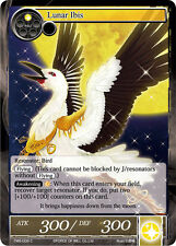 4x 4 x Lunar Ibis - TMS-009 - C x4 Force of Will FOW ~~~~~ Mint