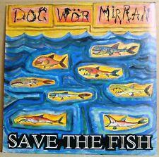 LP Doc Wör Mirran Save the Fish  Musical Tragedies 1991 Limited Edition NM rar