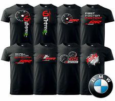 BMW S1000RR, R1200GS usw... in RW Motorrad Fan Biker Kult T-Shirt
