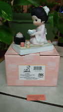 """PRECIOUS MOMENTS """"A SPECIAL MOMENT JUST FOR YOU"""" 115923 RARE JAPANESE EXCLUSIVE"""