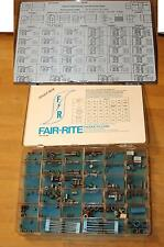 Kit ferrite bead  tore balun broadband hf rf emi cem suppressor Fair-rite filter