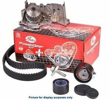 GATES POWERGRIP TIMING BELT KIT AND WATER PUMP DACIA NISSAN RENAULT 1.5 dCi