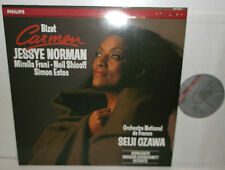 426 040-1 Bizet Carmen H/lights Jessye Norman Orchestre National de France Ozawa