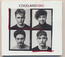 We Are the Young by Kingsland Road (CD 2015, Radikal Records) SEALED! SHIPS FREE