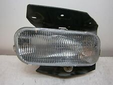 nn61168 Ford Expedition F150 F250 1999 2000 Left Driver Side Fog Light Lamp OEM