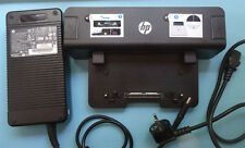 Docking Station Hp Elitebook 8560w 8570p 8570w 8740p 8760p 8440p + 230w Alimentatore