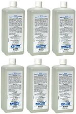 (6) ea Venta Airwasher 6001436 35 oz Humidifier Water Treatment Additive