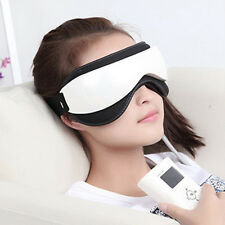 Multifunctional Massage Glasses Healthy Care Air Pressure Head Eye Massagers New
