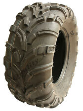 Quad tyre 25X10-12 6ply ATV tyre E marked road legal