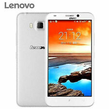 "LENOVO A916 4G LTE 5.5"" IPS HD SIM ANDROID OCTA CORE DUAL SMARTPHONE UNLOCKED"