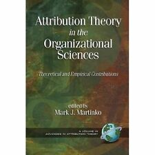 Advances in Attribution Theory: Death and Delusion : A Freudian Analysis of...