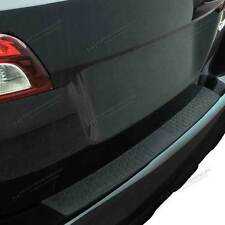 For: FORD EDGE; Rear Bumper Protective Guard Molding Moulding 2007-2014